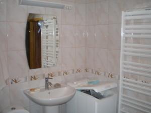 plaatimistööd vannituba